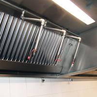 Ansul Küchen-Löschanlage